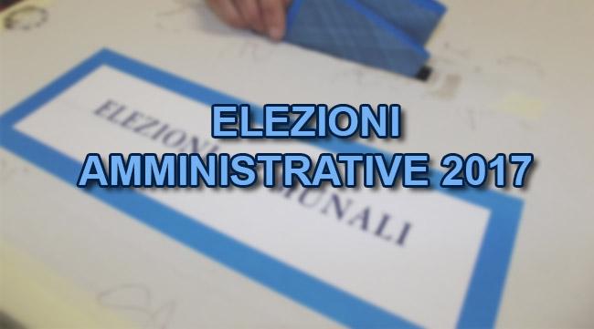 Elezioni comunali 2017 Sky TG24