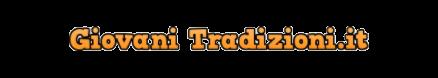Il sito dei giovani e delle tradizioni